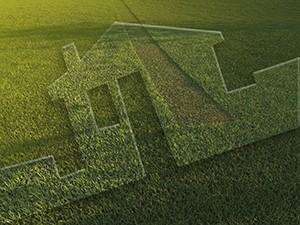 prezračevalni sistem hiša